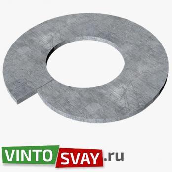 Купить Лопасть сваи D150/60 h4 (СТ3) плоская для винтовой сваи с доставкой по России!