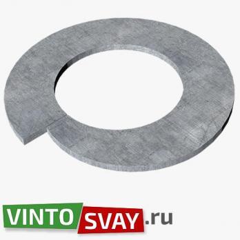 Купить Лопасть сваи D150/73 h4 (СТ3) плоская для винтовой сваи с доставкой по России!