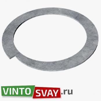 Купить Лопасть сваи D300/219 h8 (09Г2С) плоская для винтовой сваи с доставкой по России!